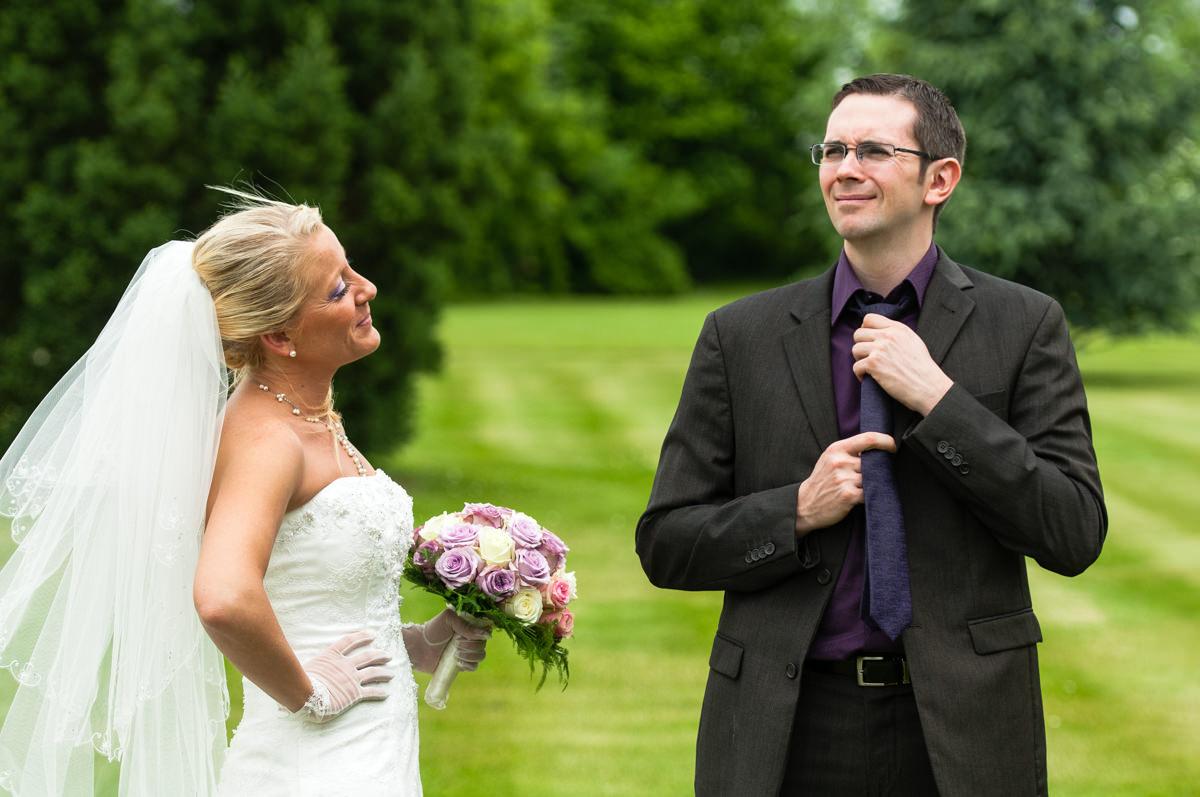 Phots de mariage dans les Yvelines - 78